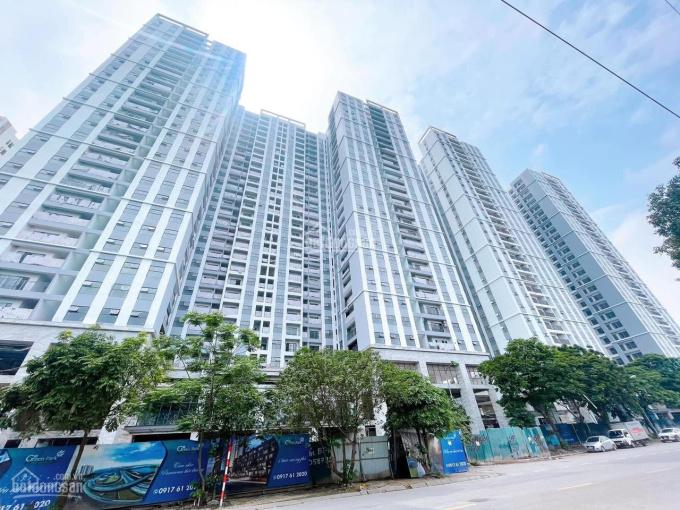 Bán ki ốt tầng 1 dự án Phương Đông Green Park số 1 Trần Thủ Độ 0909 68 36 38 ảnh 0