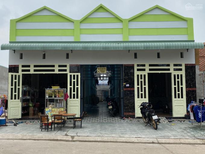Chính chủ bán nhà trọ xây mới thu nhập 18tr/tháng trong KCN Becamex, đối diện cổng trường học ảnh 0