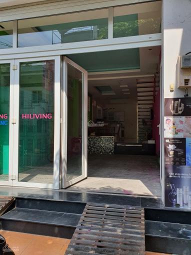 Cho thuê nhà đẹp đường Số 14 Tân Mỹ, P. Tân Phú, Quận 7, TP. HCM ảnh 0
