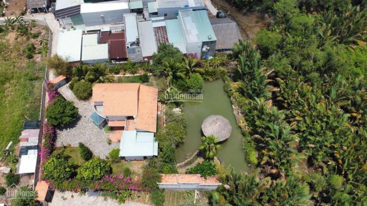 Bán nhà vườn ngay chợ Đại Phước, Nhơn Trạch Đồng Nai, cách phà Cát Lái 2km, giá tốt nhất khu vực ảnh 0