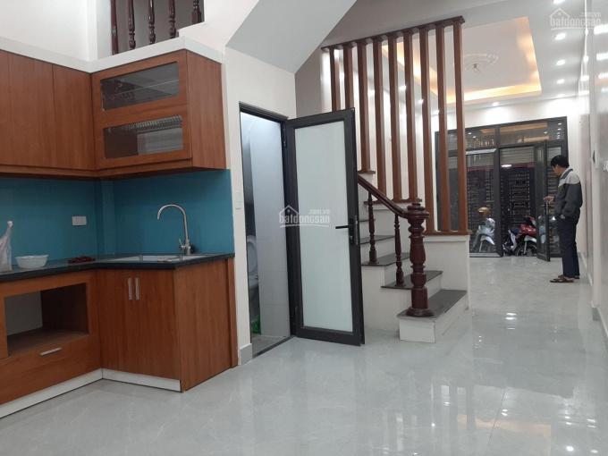 Bán nhà mặt ngõ Đào Tấn, Ba Đình, 50m2 x 5 tầng, ngõ rộng thông thoáng, kinh doanh tốt, về ở luôn ảnh 0