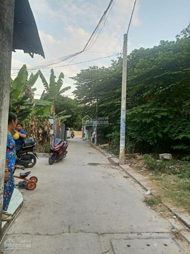 Chính chủ bán đất hẻm xe hơi đường Võ Văn Hát, ngang 6m5, diện tích 58m2, sát bên trường cấp 3 ảnh 0