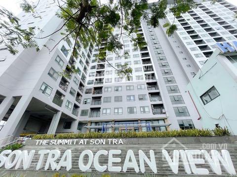 Gia đình cần tiền cắt lỗ bán căn hộ chung cư cao cấp Sơn Trà Ocean View 95 Ngô Quyền - 0905.552.556 ảnh 0