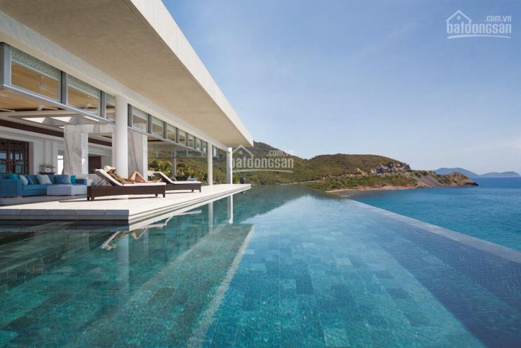 Biệt thự dự án The Residences - Mia Resort Nha Trang giá tốt (hàng hiếm) ảnh 0