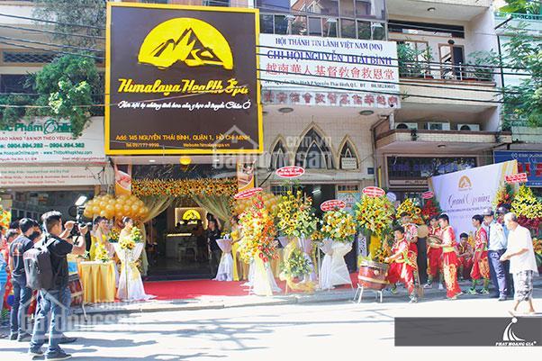Tin chính chủ bán nhà MT Nguyễn Thái Bình, quận 1. DT 4x18m, 49 tỷ LH A. Tân 0903936272 ảnh 0