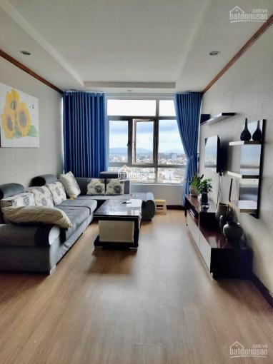 Bán căn hộ 3PN, 110m2 cc Hoàng Anh Gia Lai, đầy đủ NT, view biển cực đẹp. Giá bán 2 tỷ 350 (có TL) ảnh 0