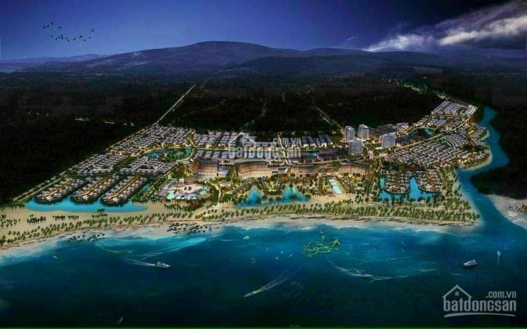 Mở bán dự án Hải Giang Merry Land, Quy Nhơn, Bình Định có 1/500. ảnh 0