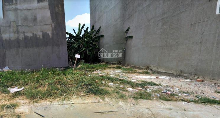 Chính chủ hao hụt tài chính nên cần bán gấp lô đất 104m2 nằm MT Thuận Giao 17, Thuận An, BD ảnh 0