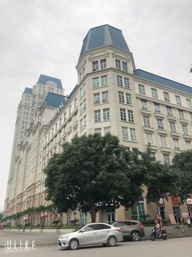 Bán nhà mặt phố kinh doanh, khu vực Phạm Hùng, lô góc, thang máy, 306m2, hơn 70 tỷ ảnh 0