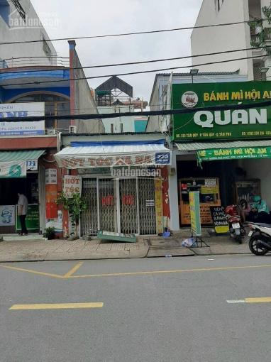 Cần bán nhà cấp 4 MTKD 223 Tân Quý, 4x18m giá 10.2 tỷ P. Tân Quý, Q. Tân Phú, 0904738972 ảnh 0