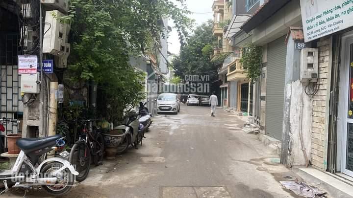 Nhà phố ngõ Linh Quang A, Đống Đa, 52m2 x 3 tầng, mặt tiền 3,8m, 3,95 tỷ. 0943020280 ảnh 0