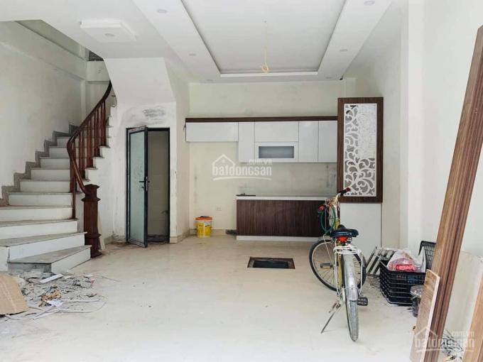 Bán nhà Nhân Hòa Thanh Xuân ô tô đỗ cửa 35m2, 5 tầng, MT 5.6m, giá 6.5 tỷ ảnh 0