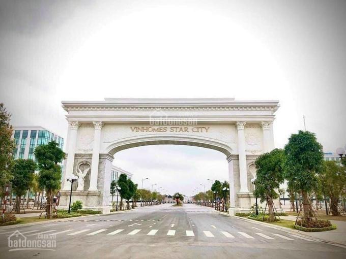 Bán căn LK hơn 5 tỷ/120m2 (chiết khấu 8%) tại Vinhomes Star City Thanh Hoá ảnh 0