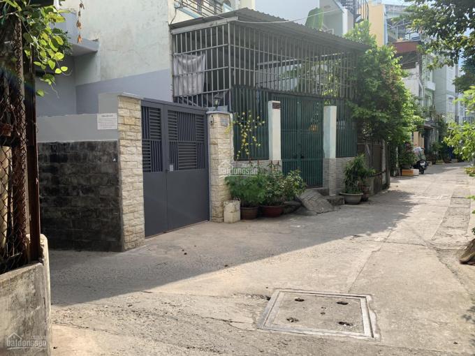 Chính chủ bán nhà Nguyễn Thiện Thuật, Bình Thạnh ảnh 0