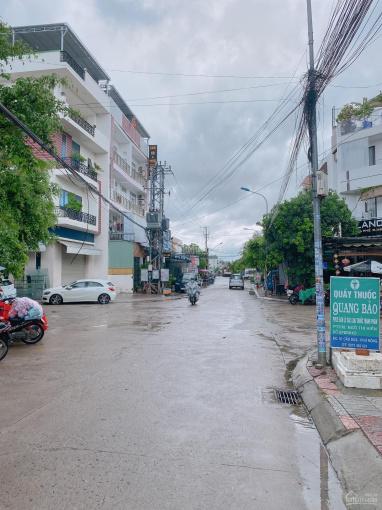 Bán tòa nhà căn hộ 4 tầng DT đất 200m2 tại Vĩnh Điềm Trung cho doanh thu 1 tháng gần 60 triệu ảnh 0