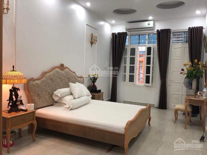 Cho thuê nhà ngõ Nguyễn Xiển 50m2 x 5T ngõ ô tô tránh nhau ảnh 0