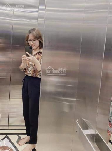 Bán nhà Thanh Xuân, mặt tiền 6,1m, thang máy, phân lô, ô tô vào được nhà ảnh 0