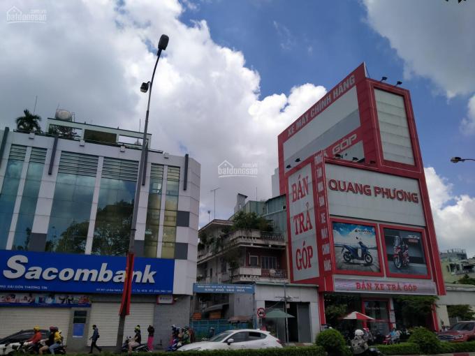 Bán nhà mặt tiền 30 Võ Văn Tần, Quận 3, DT 12mx30m, giá tốt 200 tỷ. LH 0945.848.556 ảnh 0