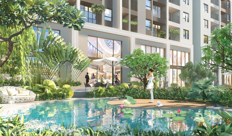Ra tầng mới tại Feliz Homes - đã đổ sàn tầng 5, giá hấp dẫn nhất khu vực từ 2.4 tỷ/ căn: 0911056336 ảnh 0