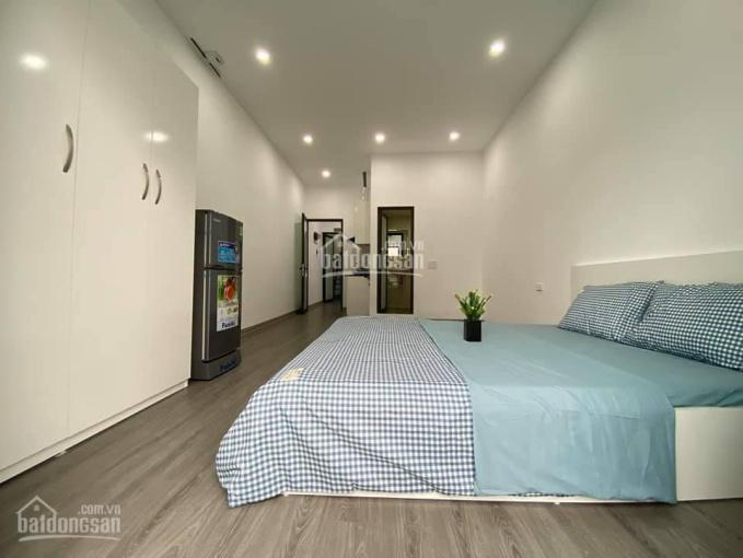 Võ Chí Công, 9 phòng full nội thất, nhà mới, nội thất mới - giá 6,8 tỷ ảnh 0