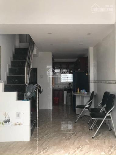 Nhà hẻm 1 sẹc cần bán gấp trên đường Phạm Phú Thứ, Quận 6, 28m2, sổ riêng ảnh 0