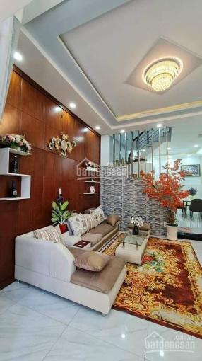 Bán gấp nhà đẹp chỉ 3ty5 - 40m2 - Thạch Lam, Hòa Thạnh, Tân Phú ảnh 0