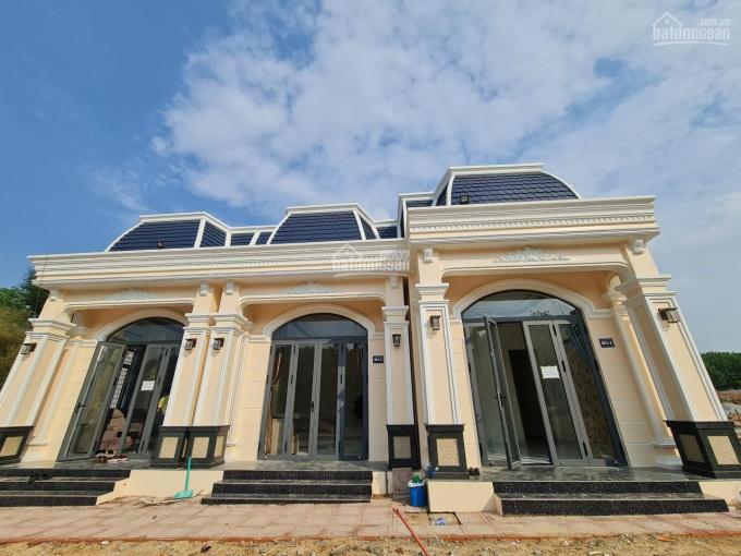 Bán nhà mới xây tại thị xã Bến Cát, Bình Dương ảnh 0