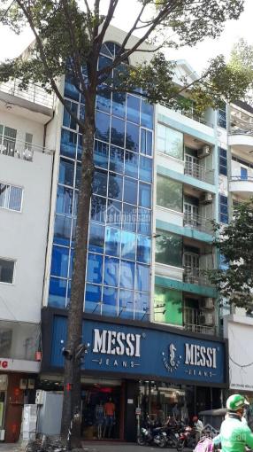 Bán nhà hẻm 284 đường Lý Thường Kiệt, P14, Q10, DT: 7.5x30m, 4 lầu, giá: 30 tỷ ngay Xi Grand Court ảnh 0