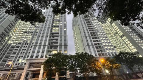 Cơ hội cuối cùng để sở hữu căn hộ 3PN, 2,15 tỷ tại TT Q. Hoàng Mai ảnh 0