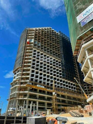 Sở hữu căn hộ cao cấp có view ngắm bình minh triệu đô tại Mũi Né chỉ với 1,2 tỷ đã bao gồm VAT ảnh 0