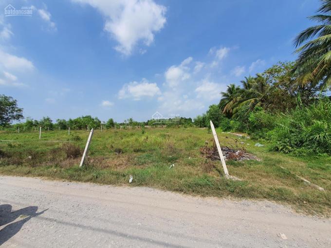 Bán lô đất cây lâu năm phía sau cầu Cát Lái, xã Phước Khánh, Nhơn Trạch, LH: 0356.346.379 ảnh 0