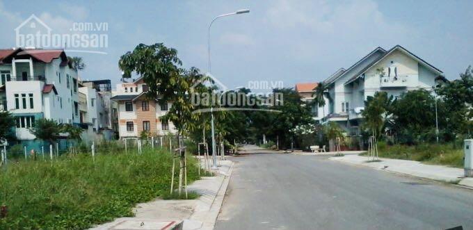 Bán đất KDC Bình Lợi, đối diện trường THPT Trần Văn Giàu, Q. Bình Thạnh DT: 5*18m, LH: 090905513 ảnh 0