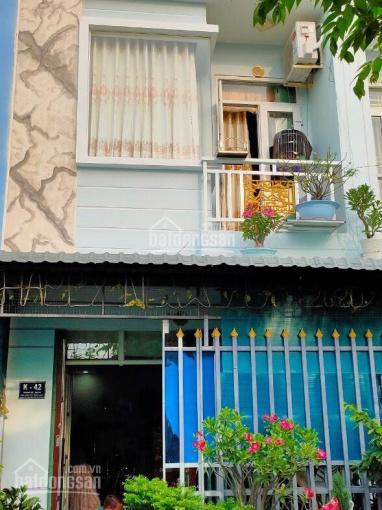 Cần tiền bán nhà P3, TP Tân An, Long An, 100m2 giá 2.5tỷ, 1T - 1L, 3PN, LH: 0343 68 12 68 ảnh 0