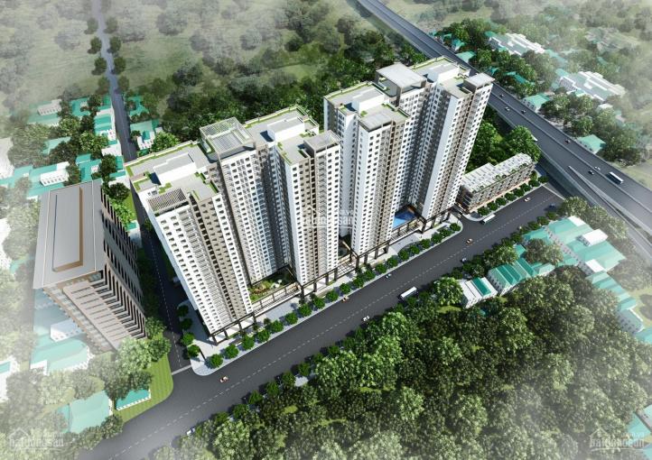 Chỉ 1,8 tỷ căn hộ 3PN 85m2 trung tâm quận Hoàng Mai, vay 0%, chiết khấu 3,5%, quà tặng 6 chỉ vàng ảnh 0