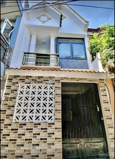 Cần tiền bán gấp nhà trên đường Đoàn Nguyễn Tuấn, thuộc Bình Chánh TPHCM, sổ hồng riêng ảnh 0