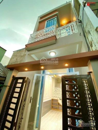 Bán nhà Lê Lợi phường 1, thiết kế 1 trệt 3 lầu, giá chính chủ, đầy đủ nội thất. 0938083222 ảnh 0