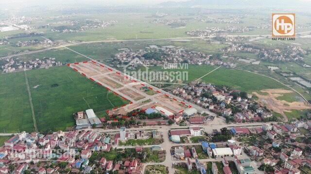 Chính chủ bán gấp lô đất xoay vốn kinh doanh Dĩnh Trì - Bắc Giang giá hơn chủ đầu tư 18,1tr/m2 ảnh 0