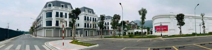 Bán Vincom Shophouse Thái Hòa, Nghệ An, cơ hội đầu tư 1 vốn 4 lời. LH Ms Nguyên 0356128885 ảnh 0