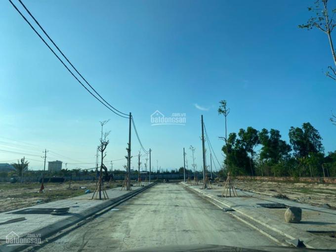 Đất nền Điện Nam Trung - Dự án Glenda City - Điện Bàn Quảng Nam ảnh 0