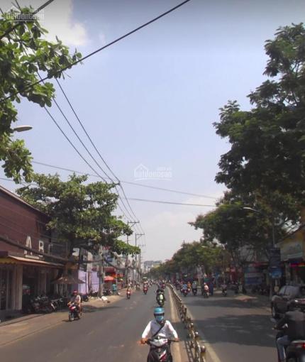 Nhà cấp 4 mặt tiền Nguyễn Thị Thập, gần ngã 3 Lâm Văn Bền, Quận 7 ảnh 0