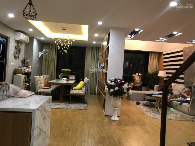 Bán căn hộ chung cư Chelsea Park - 227m2 - 5 phòng ngủ - 6.5 tỷ 0988579062 ảnh 0