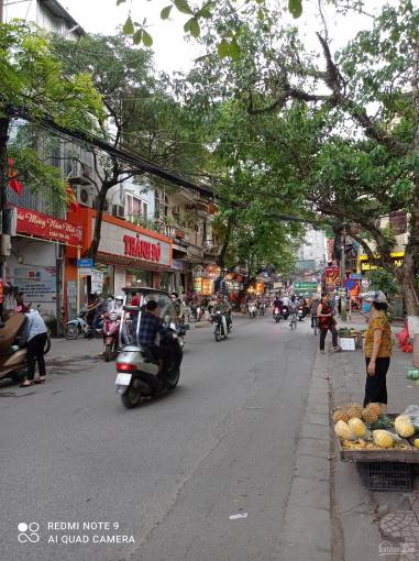 Cần bán nhà phố Quan Nhân Thanh Xuân - ngõ thông đường rộng - 5tầng giá nhỉnh 3tỷ ảnh 0