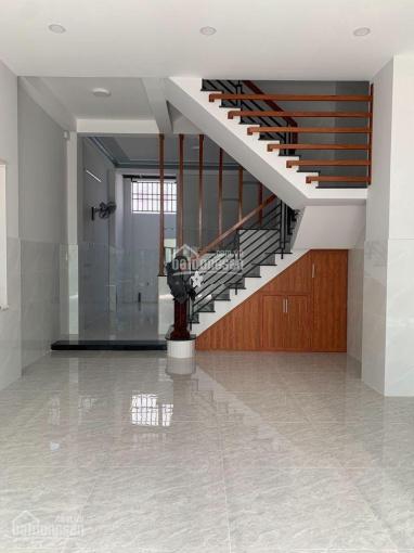 Nhà HXT Phú Thọ Hòa 2 lầu, sân thượng, mới 100% chưa qua sử dụng ảnh 0