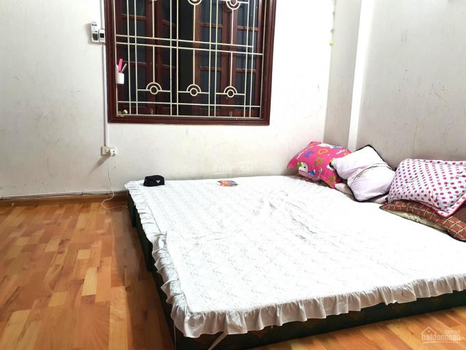 Siêu phẩm Ba Đình - 6 tầng đẹp long lanh - full nội thất ảnh 0