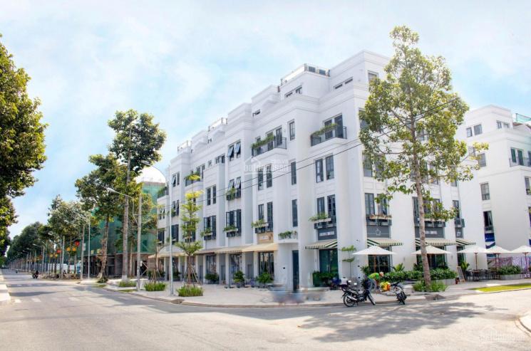 Nhận booking suất nội bộ shophouse MT Đặng Văn Đầy 35m vip nhất Cần Thơ ảnh 0