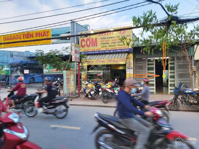 Cho thuê nhà mặt phố khu sầm uất, nhộn nhịp sánh ngang trung tâm Quận Tân Phú, tiện kinh doanh ảnh 0