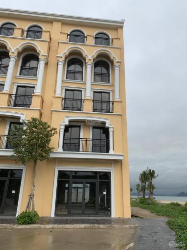 Duy nhất 1 căn 75m2 giá 5,8 tỷ dự án Harbor Bay Hạ Long, xây 5 tầng đã bàn giao hoàn thiện rồi ảnh 0