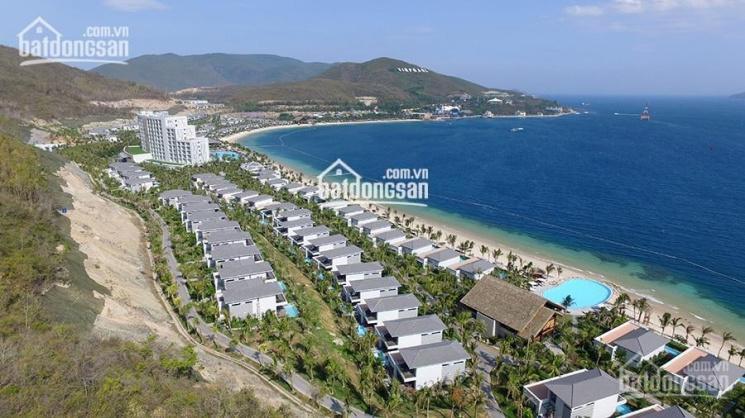 Cần bán biệt thự golf view biển Vinpearl Nha Trang 8.5 tỷ ảnh 0