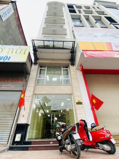 Cho thuê mặt bằng kinh doanh tại 105 Nguyễn Xiển, DT 65m2, MT 5m giá chỉ 20tr, chỗ để xe thoải mái ảnh 0