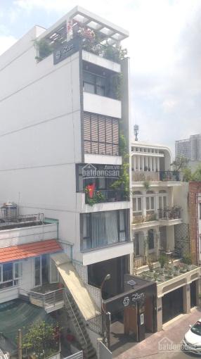 Cho thuê nhà mới 233A Phan Đình Phùng, Phú Nhuận ảnh 0